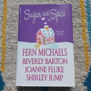 Sugar and Spice - Hardcover